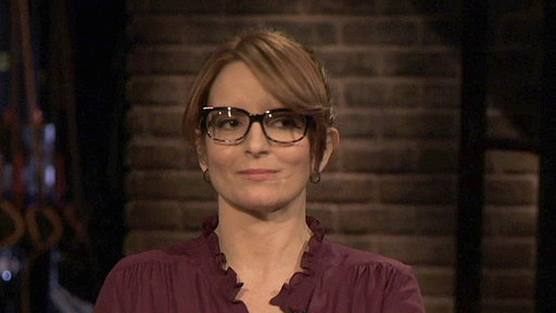 S19E1 Tina Fey: Standards and Practices