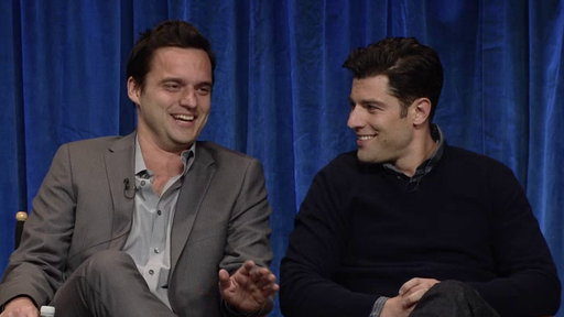 S0E0 PaleyFest 2013: More Than Roommates