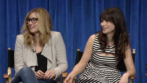 S0E0 PaleyFest 2013: Guest Stars As Family Members
