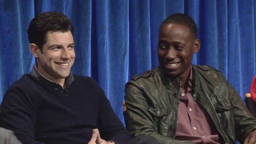 S0E0 PaleyFest 2013: The Cast On CeCe and Schmidt