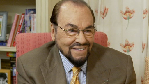 S19E0 250th Episode: James Lipton Has No Fear