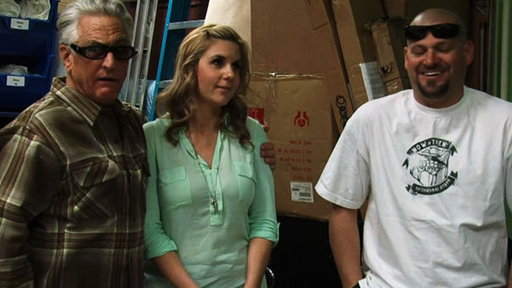 S0E11 Unknown Facts About the Storage Wars Cast