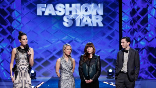 Fashion Star S02E10 Finale