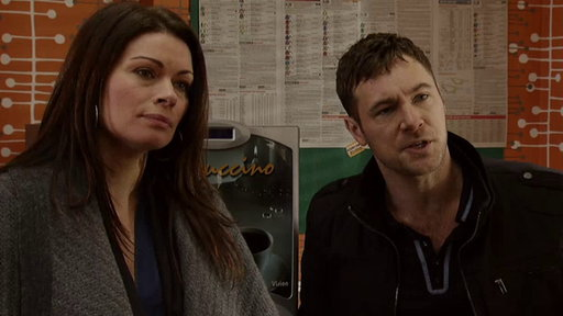 Coronation Street (UK) S54E83 Mon, Apr 29, 2013, Part 1