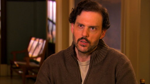 S2E22 Silas Weir Mitchell Talks Grimm Season 2
