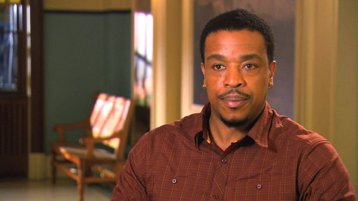 S2E22 Russell Hornsby Talks Grimm Season 2