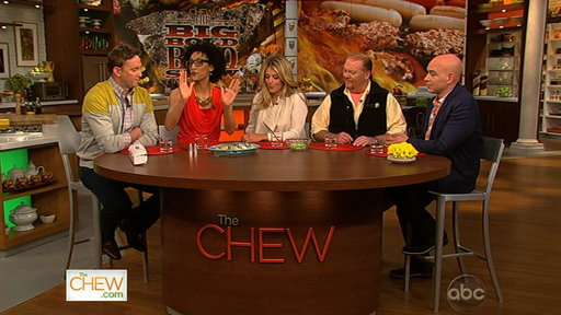The Chew S02E157 Mon, May 20, 2013