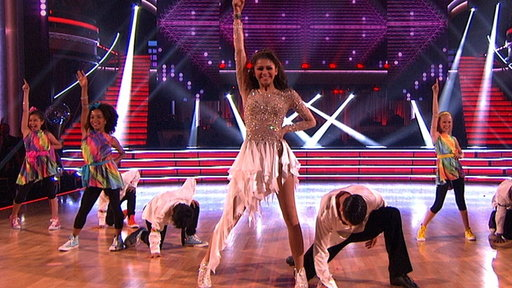 Dancing With the Stars S16E19 Week 10: Performance Finale