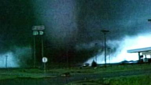 S0E0 Okla. Tornado Draws Comparisons to 1999 Storm