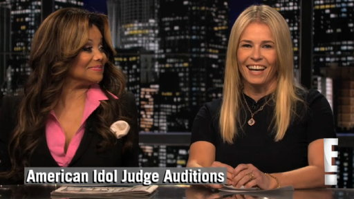 S07E520 La Toya Jackson Next Idol Judge?