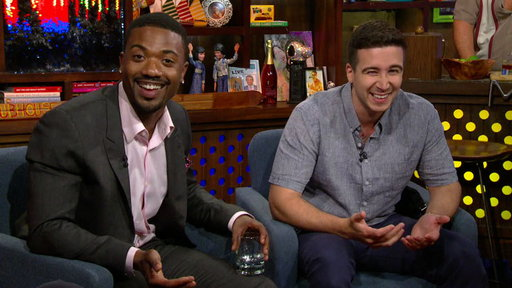 S09E85 After Show: Ray J and Vinny's Ideal Women