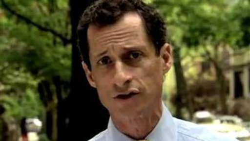 S0E0 Anthony Weiner Announces NYC Mayoral Run