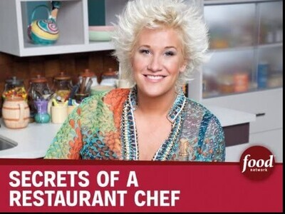 Secrets of a Restaurant Chef tv show photo