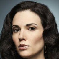 Nina Theroux played by laura_mennell