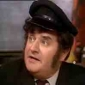 Albert Spanner played by Ronnie Barker