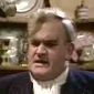 Evan Owen played by Ronnie Barker