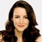 Charlotte York played by Kristin Davis