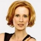 Miranda Hobbes played by Cynthia Nixon