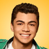 Deuce Martinez played by Adam Irigoyen