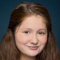 Debbie Gallagher  played by Emma Kenney