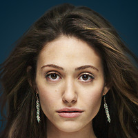 Fiona Gallagher played by Emmy Rossum