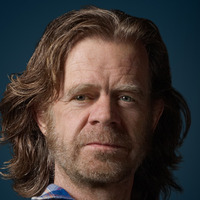 Frank Gallagher played by William H. Macy