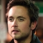 Steve played by Justin Chatwin