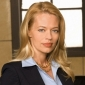 Jessica Devlin played by Jeri Ryan