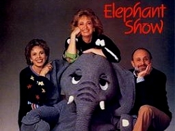 Sharon, Lois & Bram's Elephant Show (CA) tv show photo