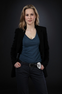 Det. Amy Lynch photo