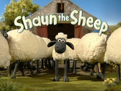 Shaun the Sheep (UK) tv show photo