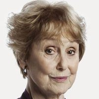 Mrs. Hudsonplayed by Una Stubbs