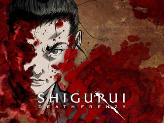 Shigurui (JP) tv show photo