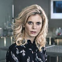 Dr. Nikki Alexanderplayed by Emilia Fox