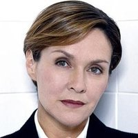 Sam Ryanplayed by Amanda Burton