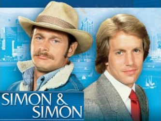 Simon & Simon tv show photo