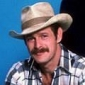Rick Simon played by Gerald McRaney