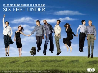 Six Feet Under tv show photo