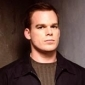 David Fisher played by Michael C. Hall