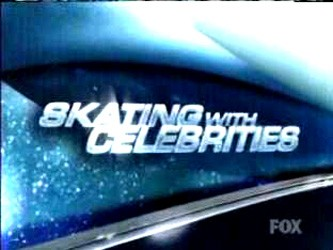 Skating with Celebrities tv show photo