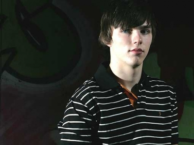 Tony Stonem photo