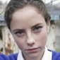 Effy Stonem played by Kaya Scodelario
