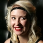 Naomi Campbell played by Lily Loveless