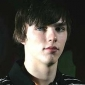 Tony Stonem played by Nicholas Hoult