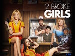 2 Broke Girls tv show photo