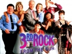 3rd Rock TV Series