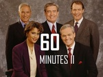 60 Minutes II tv show photo