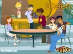 6teen (CA) tv show photo