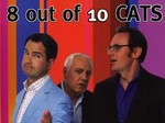 8 out of 10 cats (UK) tv show photo