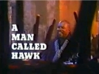 A Man Called Hawk tv show photo